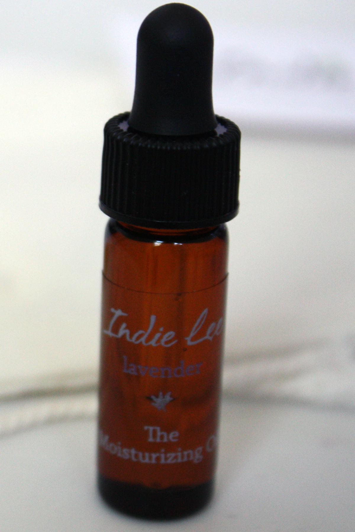 Indie Lee Natural Skincare Samples