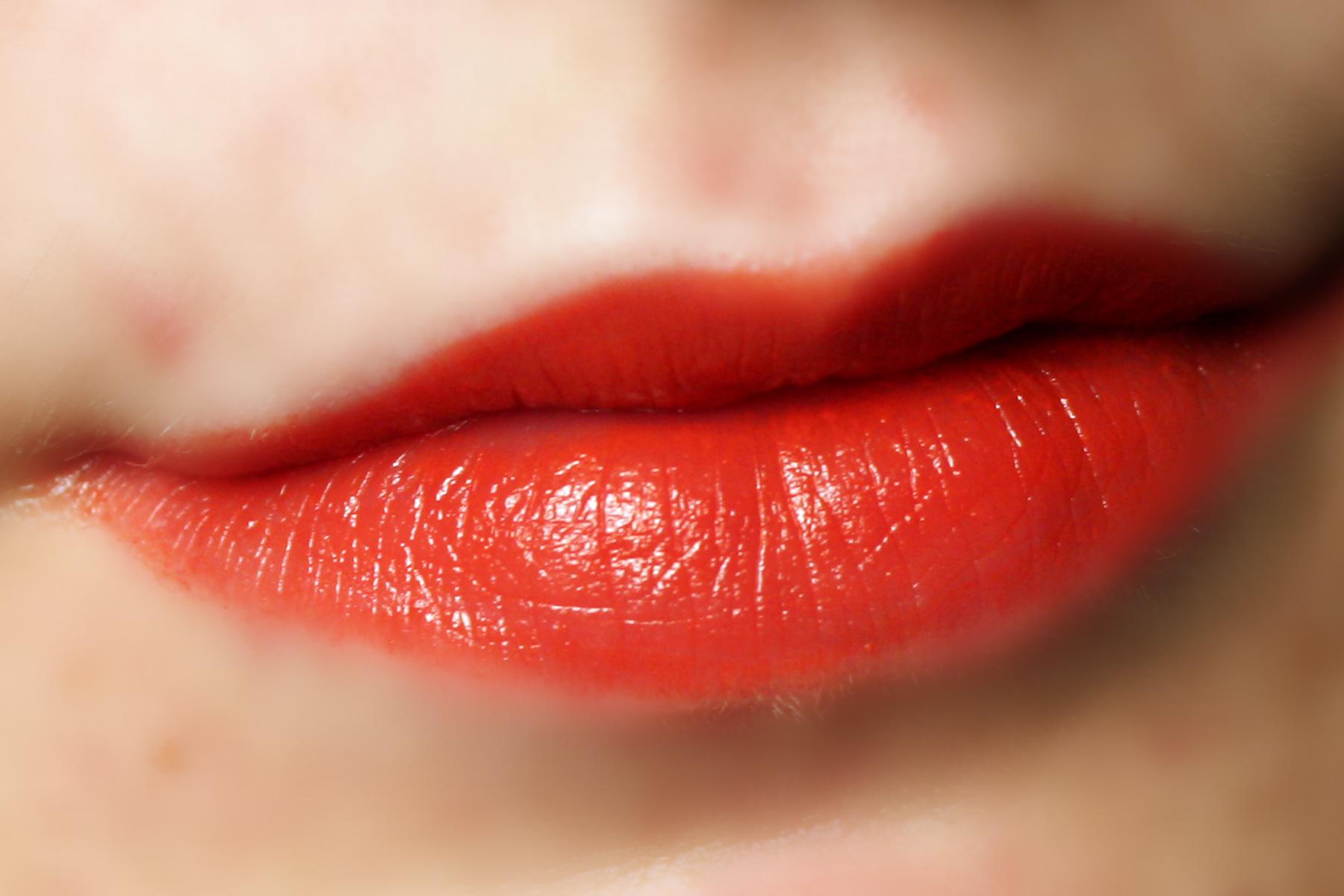 Lip color images 47