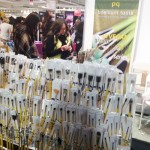Bdellium Booth (awesome brushes!)