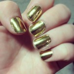 "Minx ""Golden Lightning"""