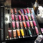 Obsessive Compulsive Cosmetics Booth (Lip Tars with awesome new packaging!)