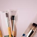 Bdellium Brushes