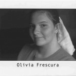 Headshot for my 8th grade play I was in the chorus of, Grease.