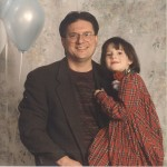 Father Daughter Dance 1998