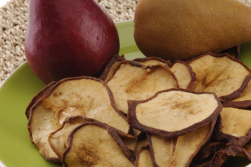 Naturebox Dried Pears