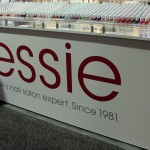 Essie's Booth