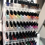 Jessica Nails nail polishes