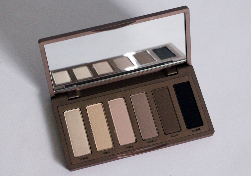Urban Decay Naked Basics Palette (4)