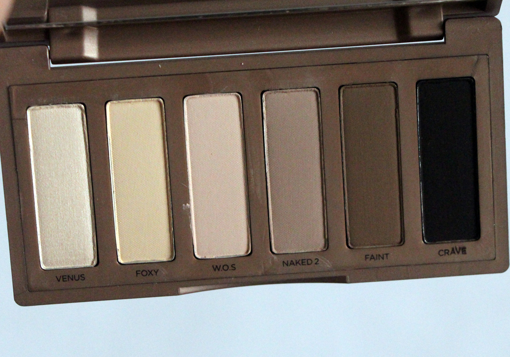 Urban Decay Naked Basics Palette (5)
