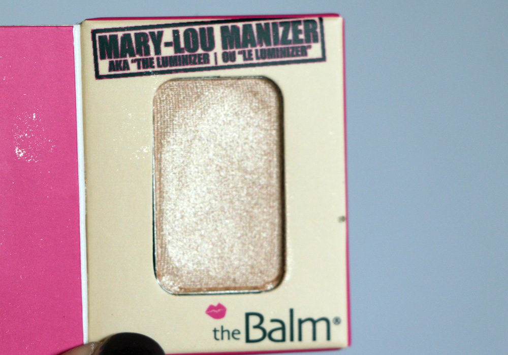 mary lou highlighter