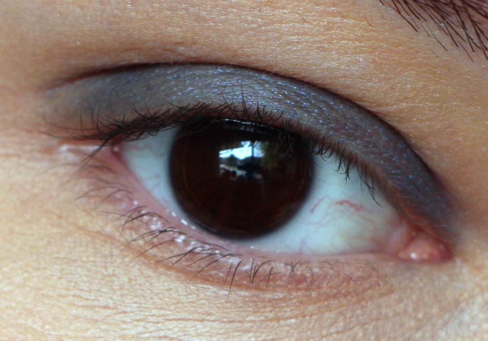 Jouer Creme Eyeshadow Crayon Avant Garde Swatch