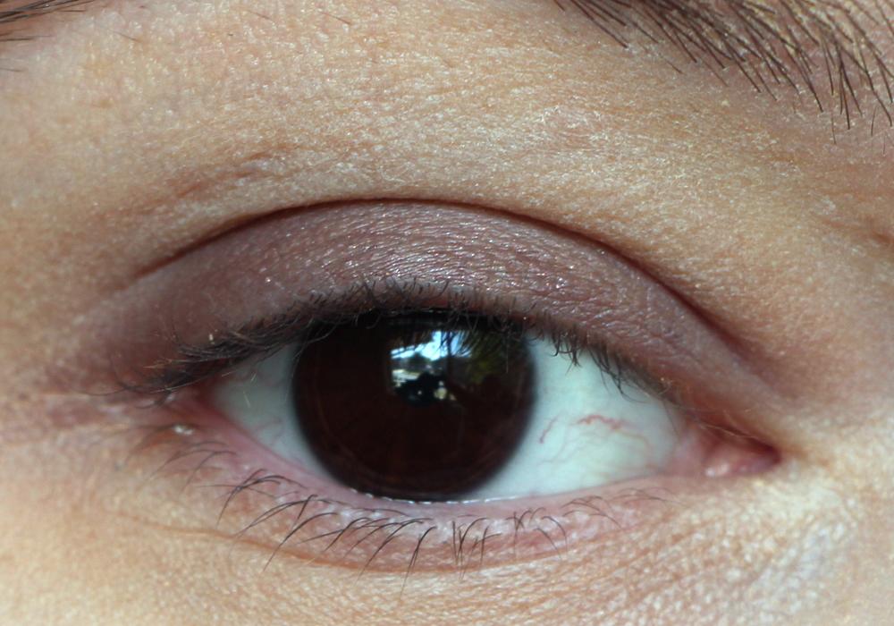 Jouer Creme Eyeshadow Crayon Renaissance Swatch