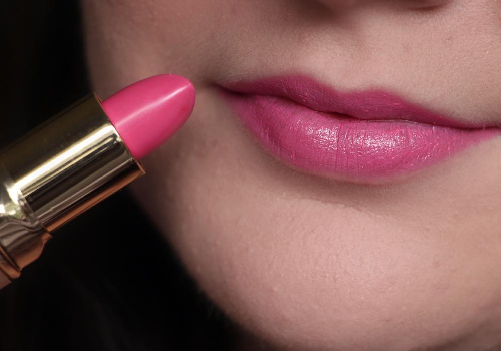 Jouer Whitney Lipstick Swatch (2)