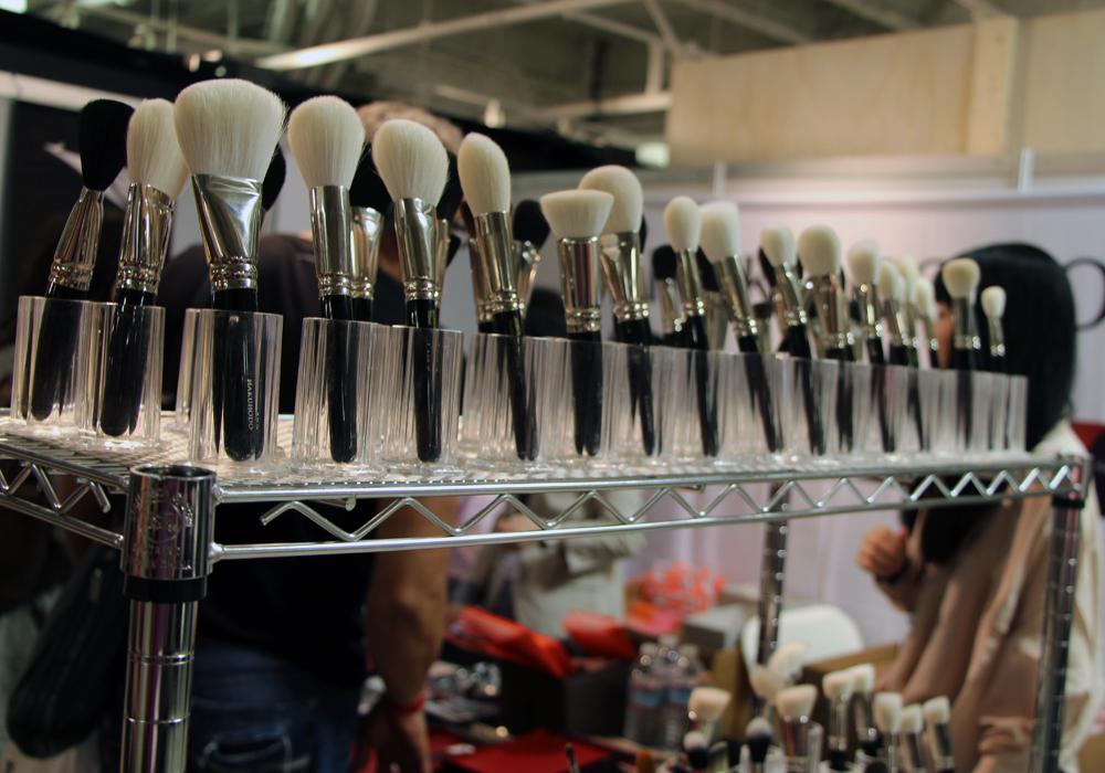 Hakuhodo Brushes