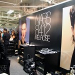 NARS Booth