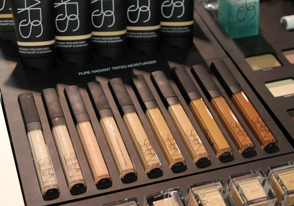 NARS new Radiant Creamy Concealer