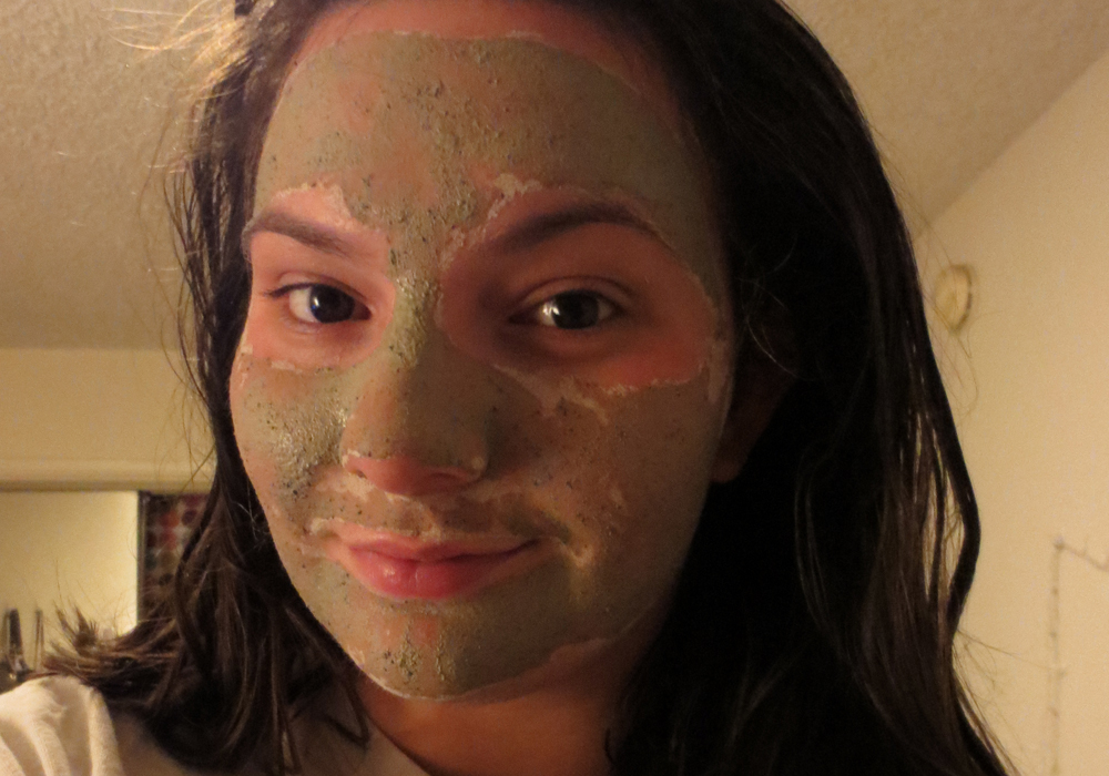 Glamglow Mud Mask Review (2)