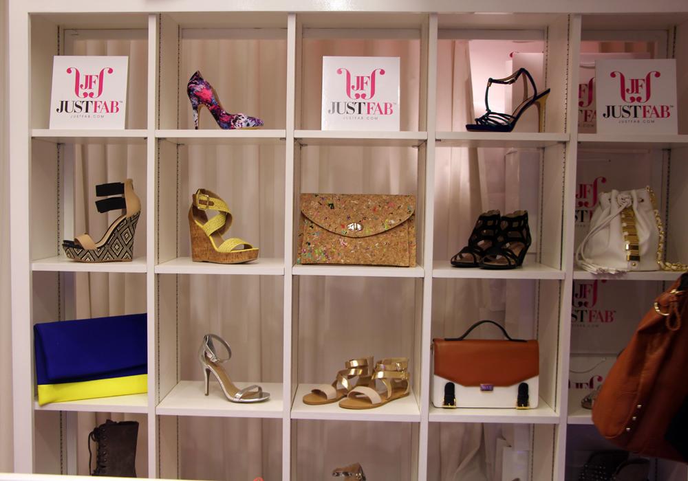 LuckyFABB Magazine Fashion Beauty Blogger Conference Brand Experience JustFab Jewelry,Handbags,Shoes (2)