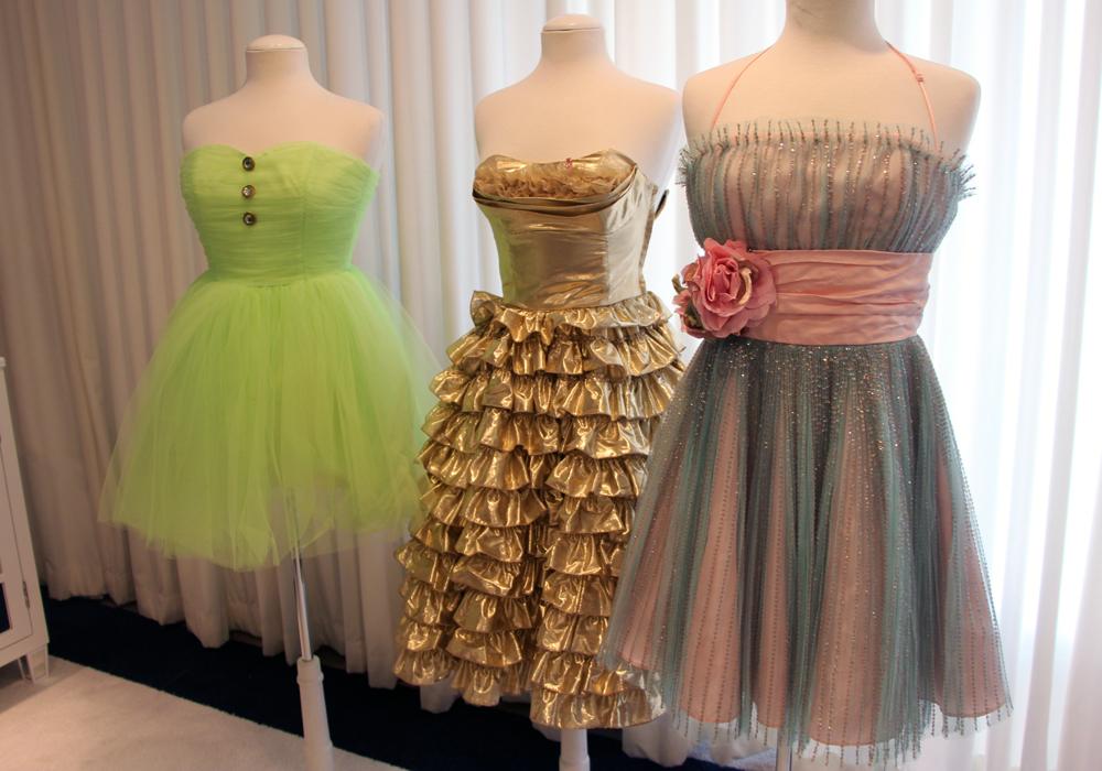 LuckyFABB Magazine Fashion Beauty Blogger Conference Brand Experience XOX Betsey Johnson Style Network