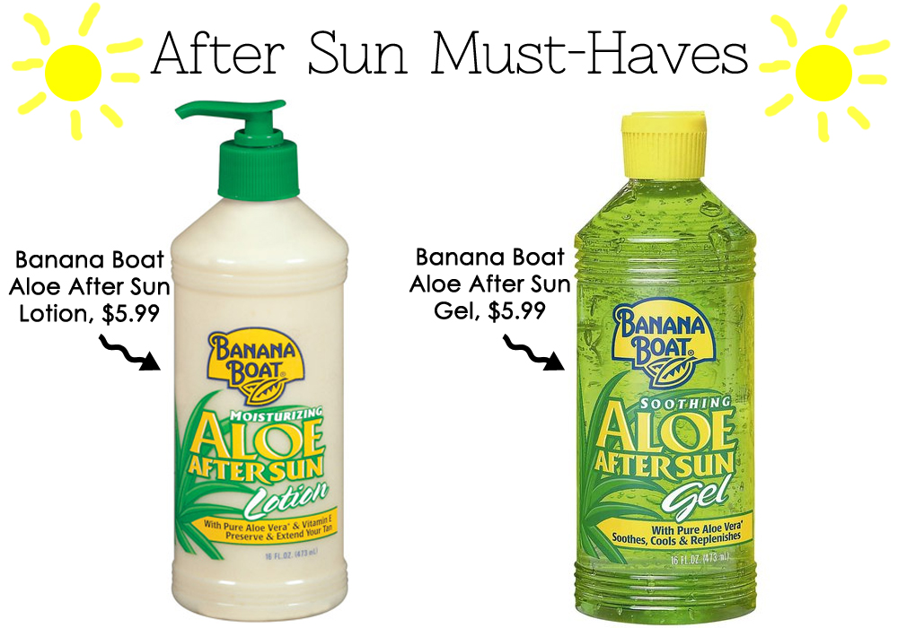 Aloe Lotion After Sun Boat Aloe After Sun Lotion
