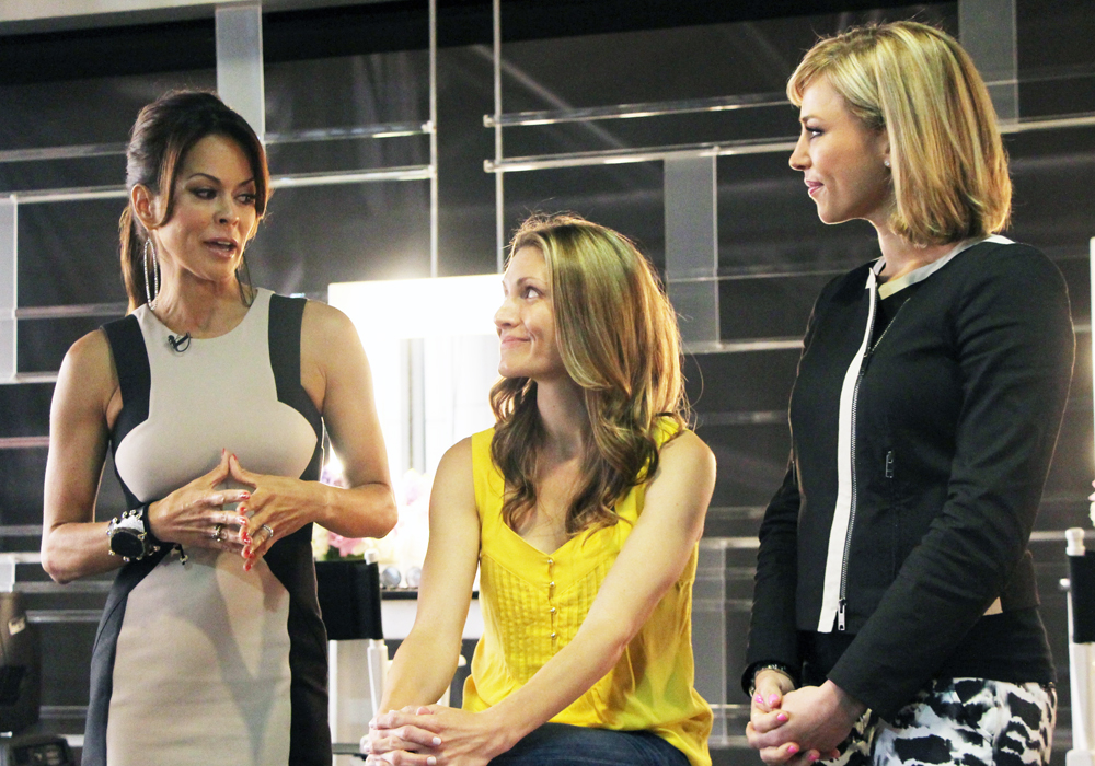 Sheer Cover Studio Launch Event with Brooke Burke Charvet (3)