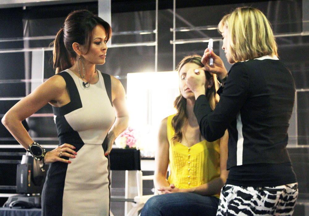 Sheer Cover Studio Launch Event with Brooke Burke Charvet (5)