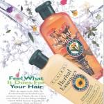 1999 Herbal Essences Advertisement
