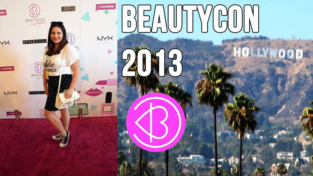 BeautyCon2013