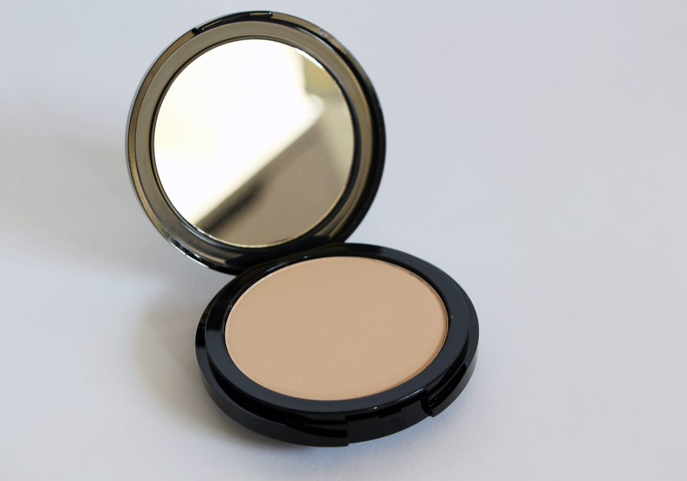 Ever Pro Finish Powder Foundation Review