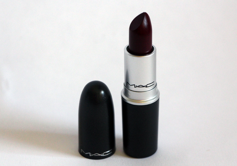 MAC Fixed On Drama Retro Matte Lipstick Collection Review