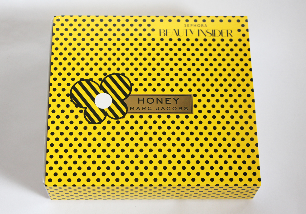 Marc Jacobs Honey Perfume 500 Point Sephora VIB Perk Review (2)