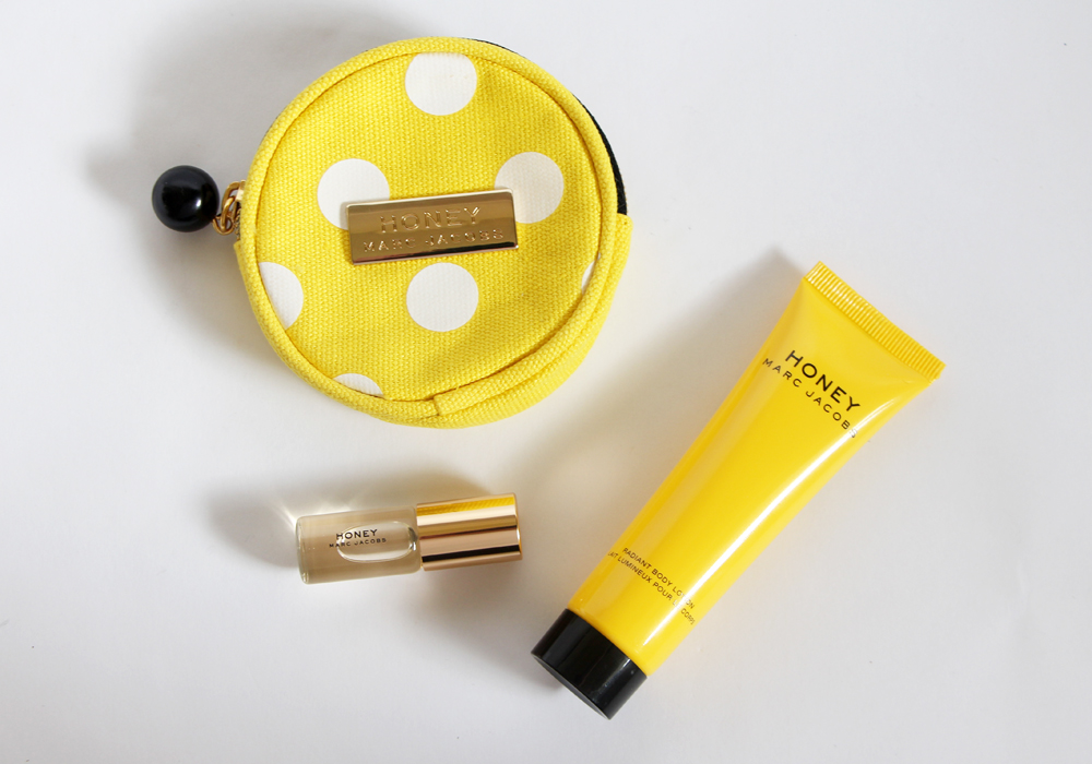 Marc Jacobs Honey Perfume 500 Point Sephora VIB Perk Review