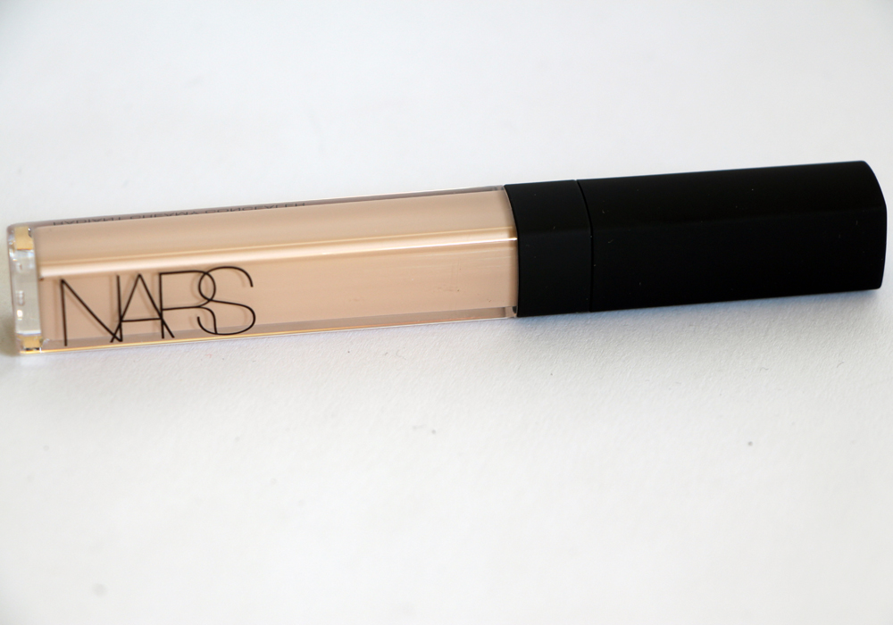 NARS Radiant Creamy Concealer in Vanilla Review