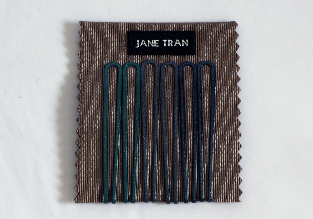 PopSugar Must Have Box October 2013 Review Jane Tran Bobby Pins
