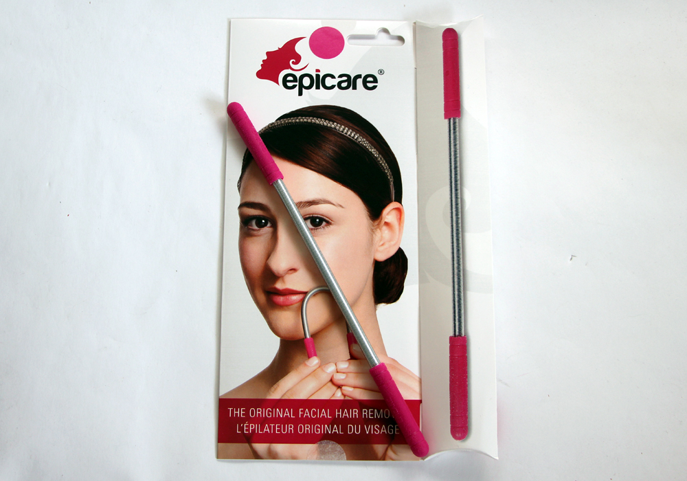 Epicare Facial Hair 60