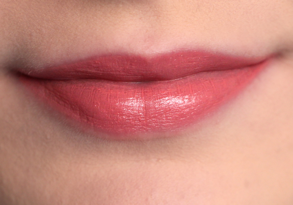 NYX Zurich Soft Matte Lip Cream 2014 Swatch Review