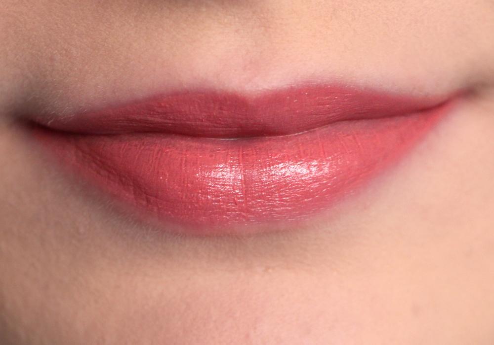 NYX Zurich Soft Matte Lip Cream 2014 Swatch Review