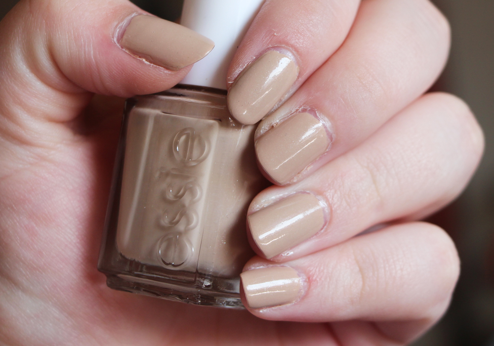 Essie Cocktails & Coconuts Swatch Review