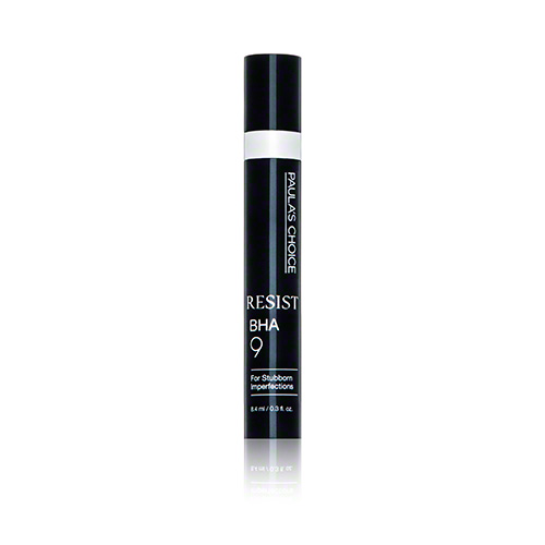 Paula's Choice Resist BHA 9 For Stubborn Imperfections Review