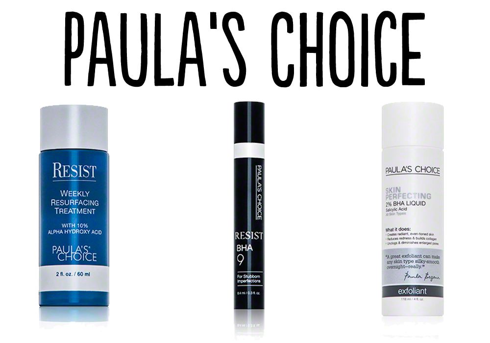 Paula's Choice Resist Weekly Resurfacing Treatment AHA BHA 9 Skin Resurfacing 2 Salicylic Acid Liquid Exfoliant