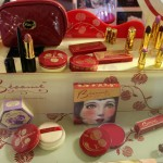 Besame Vintage Cosmetics @ The Makeup Show LA