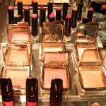 Hourglass Cosmetics @ The Makeup Show LA