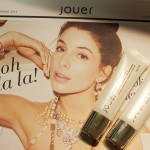 Jouer Cosmetics new primers @ The Makeup Show LA