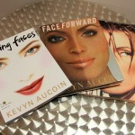 Books- Kevyn Aucoin Gallery @ The Makeup Show LA