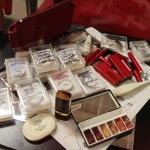 Makeup Kit- Kevyn Aucoin Gallery @ The Makeup Show LA