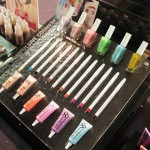 Obsessive Compulsive Cosmetics new Plastic Passion collection @ The Makeup Show LA