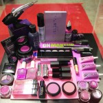 Pantone Color Of The Year- Radiant Orchid, in makeup