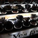 Ve's Favorite Brushes by Crown Brush at The Makeup Show LA