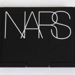 NARS Contour Blush Packaging
