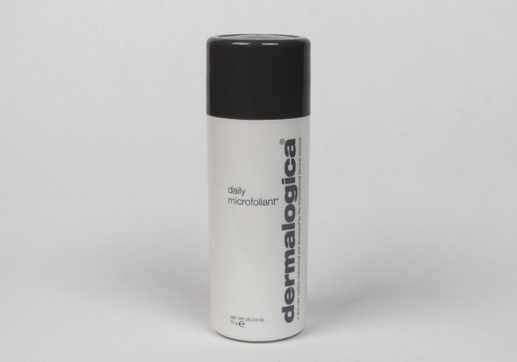 Dermalogica Daily Microfoliant Powder Exfoliator Review
